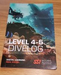 SSi Logbucheinlagen Level 4-5