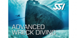 SSI XR Adv. Wreck Diving