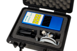 Dive Soft He/o2 Analyser SET Blender mit Akku